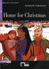 Black Cat Reading and Training Step 1 Home for Christmas Book with Audio CD