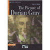 Black Cat Reading and Training Step 5 The Picture of Dorian Gray Book with Audio CD