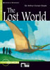 Black Cat Reading and Training Step 2 The Lost World Book with Audio CD/CD-ROM