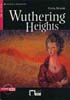 Black Cat Reading and Training Step 6 Wuthering Heights Book with Audio CD