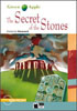 Black Cat Green Apple Starter The Secret of the Stones Book with Audio CD