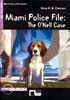 Black Cat Reading and Training Step 1 Miami Police File: The O'Nell Case Book with Audio CD/CD-ROM
