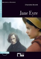 Black Cat Reading and Training Step 3 Jane Eyre Book with Audio CD