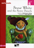 Black Cat Earlyreads Level 5 Snow White and the Seven Dwarfs
