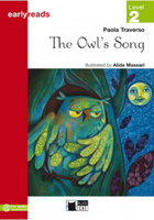 Black Cat Earlyreads Level 2 The Owl's Song