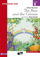 Black Cat Earlyreads Level 1 Star and the Colours