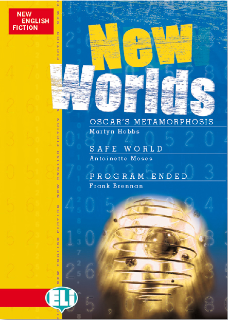 New English Fiction: New Worlds