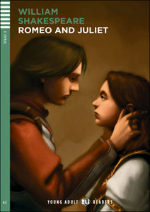 Young Adult ELI Readers 2: Romeo and Juliet (with CD)