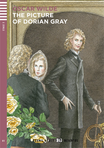 Young Adult ELI Readers 3: The Picture of Dorian Gray (with CD)