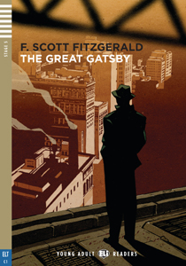 Young Adult ELI Readers 5: The Great Gatsby (with CD)