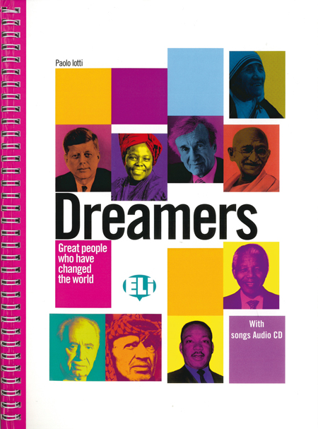 Dreamers - Photocopiable Resource Book