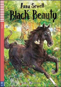 Teen ELI Readers 1: Black Beauty (with CD)
