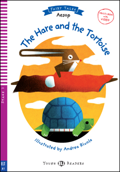 Young ELI Readers Fairy Tales 2: The Hare and the Tortoise