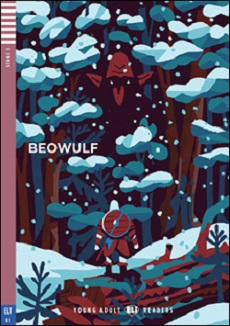 Young Adult ELI Readers 3: Beowulf(with CD)