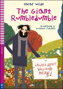 Young ELI Readers 2: The Giant Rumbledumble (with Downloadable MP3 Audio)