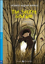Young ELI Readers 3: The Secret Garden