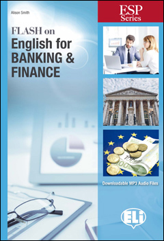 Flash on English for Banking & Finance Student Book