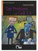 Black Cat Reading and Training Step 5 The Problem of Cell 13 Book with Audio CD