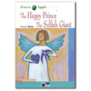 Black Cat Green Apple Starter The Happy Prince and The Selfish Giant Book with Audio CD/CD-ROM