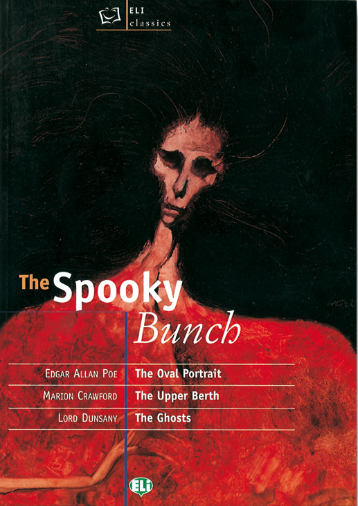 ELI Classics: The Spooky Bunch (Book Only)