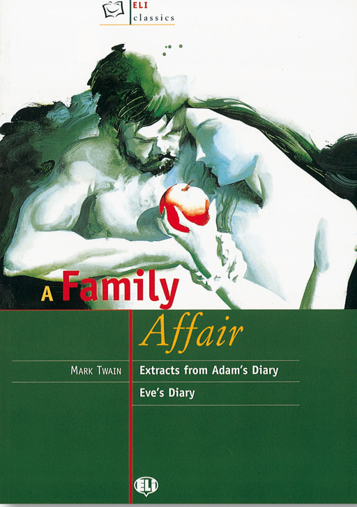 ELI Classics: A Family Affair (Book Only)