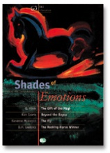 ELI Classics:Shades of Emotions (Book Audio CD)