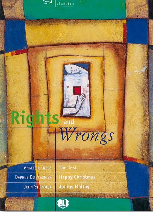 ELI Classics: Rights and Wrongs (Book Only)