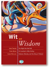 ELI Classics:Wit and Wisdom (Book Only)