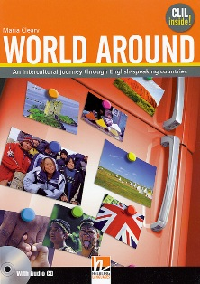 World Around: An intercultural journey through English-speaking countries
