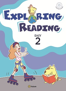 Exploring Reading Easy 2 Student Book with CD