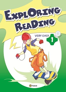 Exploring Reading Very Easy 1 Student Book with CD