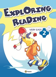 Exploring Reading Very Easy 2 Student Book with CD