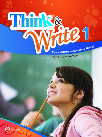 Think & Write 1 Student Book