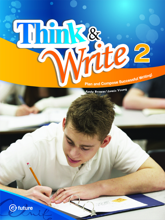 Think & Write 2 Student Book