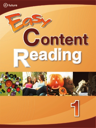 Easy Content Reading 1 Student Book (with CD)