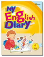 My English Diary 1 Student Book