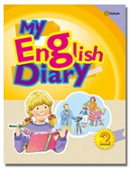 My English Diary 2 Student Book