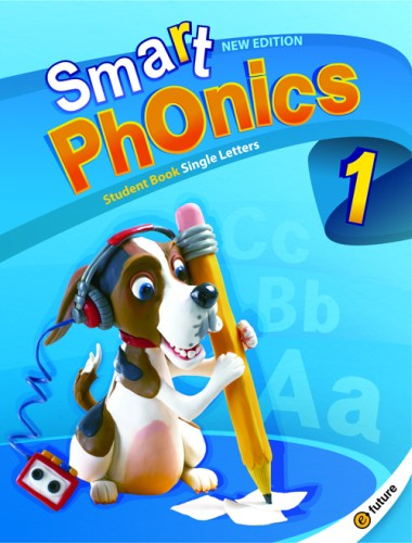 Smart Phonics New Edition 1