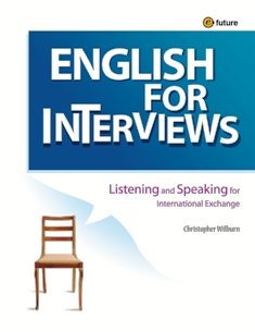 English for Interviews Student Book