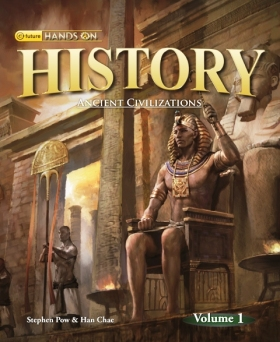 Hands on History: Volume 1 'Ancient Civilizations'