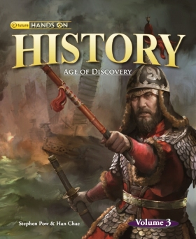 Hands on History: Volume 3 'Age of Discovery'