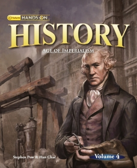 Hands on History: Volume 4 'Age of Imperialism'
