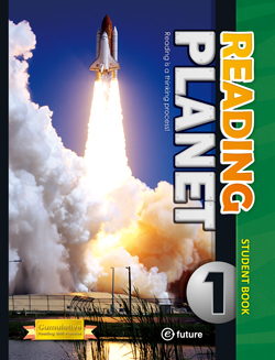 Reading Planet 1 Student Book