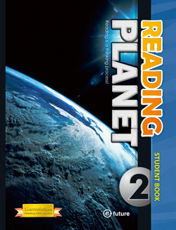 Reading Planet 2 Student Book