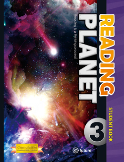Reading Planet 3 Student Book