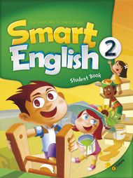 Smart English 2 Student Book (with Flashcards and Class Audio CD)