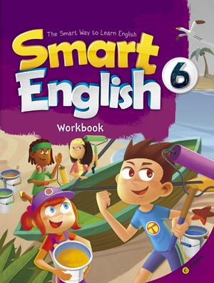 Smart English 6 Workbook