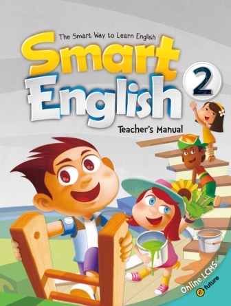 Smart English 2 Teacher\'s Manual (with Resource CD)