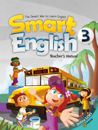 Smart English 3 Teacher's Manual (with Resource CD)