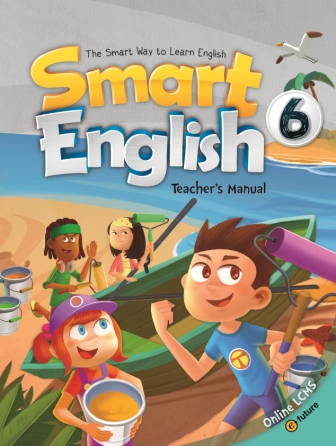 Smart English 6 Teacher\'s Manual (with Resource CD)